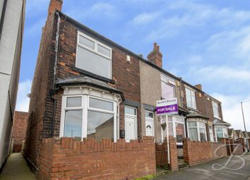 2 bed terraced house for sale in Little Barn Lane, Mansfield NG18