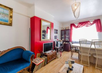 Thumbnail 2 bed maisonette for sale in Stanger Road, South Norwood, London