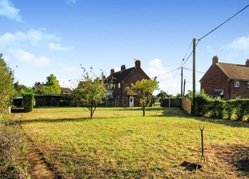 3 bed semi-detached house for sale in Monkdowns Road, Coggeshall, Colchester CO6