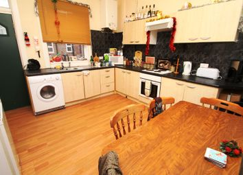 Thumbnail 4 bed terraced house to rent in All Bills Inclusive, Burley Lodge Road, Hyde Park