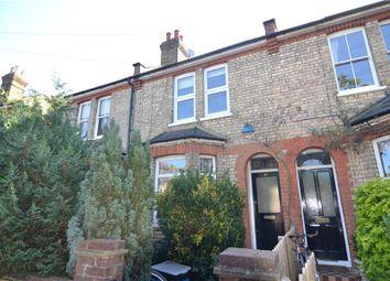 Thumbnail 3 bed terraced house to rent in Fairfax Road, Teddington