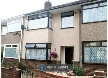 Thumbnail 3 bed terraced house to rent in Melville Road, Rainham
