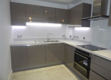 Thumbnail 2 bed flat to rent in The Vale, Bushey, Hertfordshire