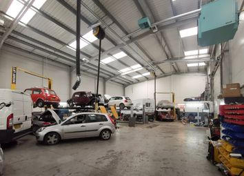 Thumbnail Industrial for sale in Unit D, Scotswood Park, Forsyth Road, Sheerwater, Woking