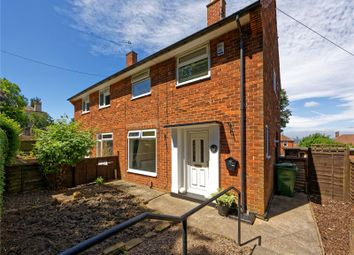 2 bed semi-detached house for sale in Langley Crescent, Leeds, West Yorkshire LS13