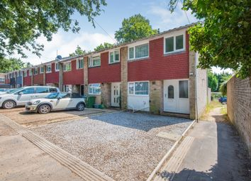 3 bed end terrace house for sale in Shrubland Close, Southampton SO18