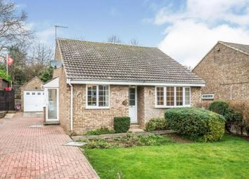 Thumbnail 3 bed bungalow for sale in Spring Close, Sleights, Whitby, North Yorkshire