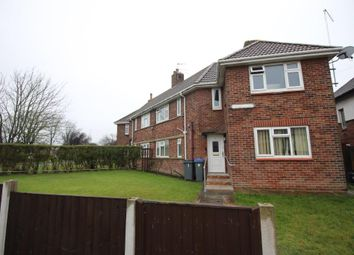 Thumbnail 1 bedroom flat for sale in Chepstow Road, Blackpool