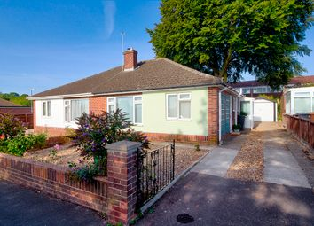 Thumbnail 2 bed bungalow for sale in Ash Tree Road, Andover