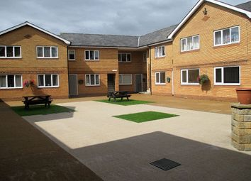 Thumbnail 1 bed flat to rent in Alexandra Court, Lancaster