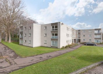 Thumbnail 2 bed flat for sale in Mortonhall Park Crescent, Mortonhall, Edinburgh
