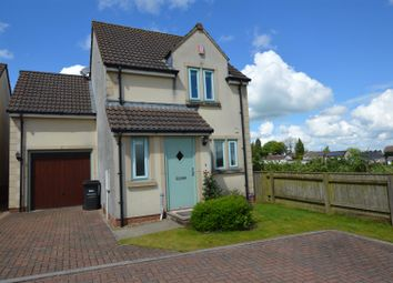 Thumbnail 3 bed detached house for sale in Rock Road, Chilcompton, Radstock