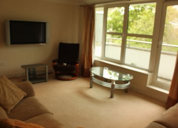 Thumbnail 2 bed flat to rent in Charlton House, Broughton Avenue, Finchley