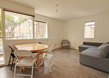 Thumbnail 3 bed flat to rent in Southey Road, London