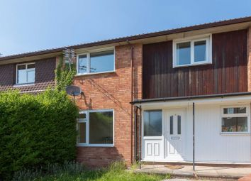 Thumbnail 3 bed terraced house for sale in Barklie Mead, Hereford