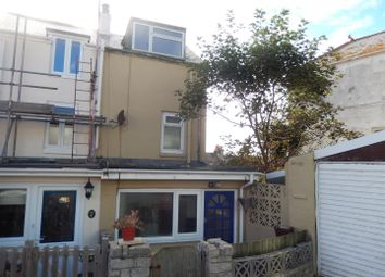 Thumbnail 3 bed property for sale in Clements Lane, Portland