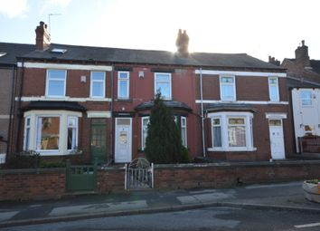 Thumbnail 4 bed flat for sale in Castleford Road, Normanton