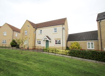 2 bed semi-detached house to rent in The Glades, Huntingdon PE29