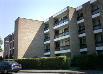 Thumbnail 2 bed flat to rent in Pentlands Court, Cambridge