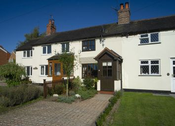 Thumbnail 2 bed terraced house for sale in Middle Cottage, 80 Brewood Road, Coven, Wolverhampton