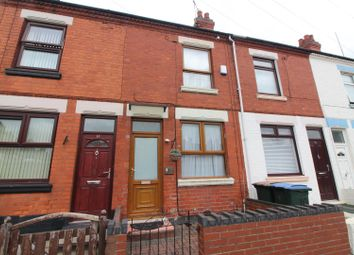 Thumbnail 2 bed terraced house to rent in Swan Lane, Coventry