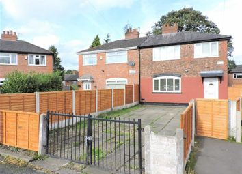 Thumbnail 3 bedroom semi-detached house for sale in Tealby Road, Manchester