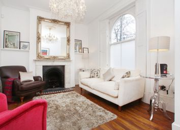 Thumbnail 3 bed terraced house to rent in Chantry Street, London