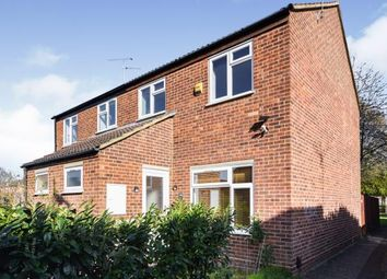 3 bed semi-detached house for sale in Newland Spring, Chelmsford, Essex CM1