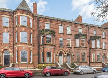 Thumbnail 2 bed flat for sale in Wenlock Terrace, York