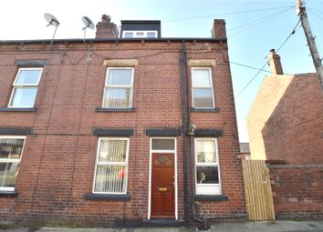Thumbnail 3 bed terraced house for sale in Nansen Avenue, Bramley, Leeds, West Yorkshire