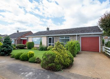 Thumbnail 3 bed bungalow for sale in Winston Road, Spilsby