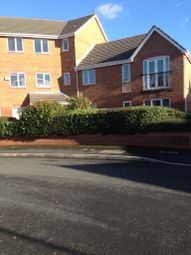 Thumbnail 2 bed flat for sale in Greetland Drive, Blackley, Manchester