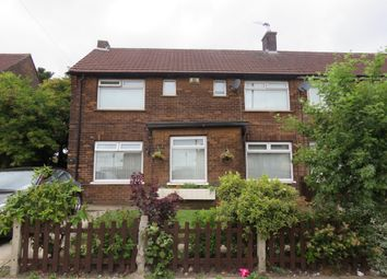 Thumbnail 4 bed semi-detached house for sale in Broadstone Way, Tong, Bradford