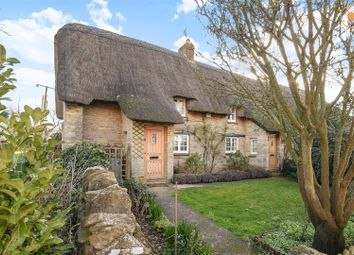 Thumbnail 3 bed cottage for sale in Chapel Hill, Brize Norton, Carterton