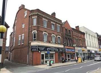 Thumbnail Commercial property for sale in 155-157 High Street, Tunstall, Stoke On Trent, Staffordshire
