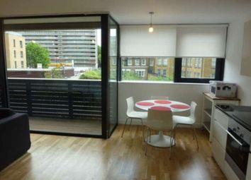 Thumbnail 2 bed flat to rent in Amelia Street, London