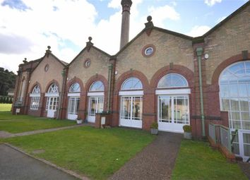 Thumbnail 3 bed town house for sale in Hatton Manor, Nr Cotes Heath, Stone