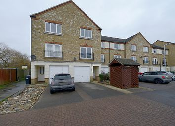 Thumbnail 3 bed terraced house for sale in Hunstanton Close, Colnbrook, Slough