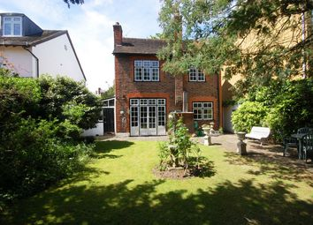 Thumbnail 3 bed detached house for sale in High Street, Hampton
