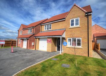 4 bed detached house for sale in The Goodridge, Cayton Reach, Middle Deepdale YO11