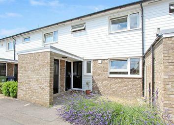 3 bed terraced house for sale in Kirby Terrace, Waterbeach, Cambridge CB25