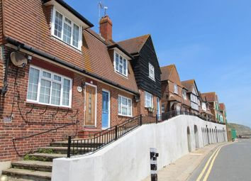 Thumbnail 3 bed terraced house to rent in The Stade, Folkestone