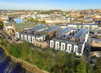 Thumbnail 2 bedroom flat for sale in Apartment D102.07, Wapping Wharf, Cumberland Road, Bristol