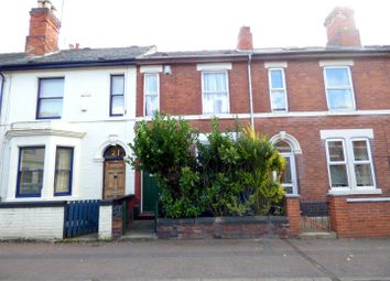 Thumbnail 2 bedroom terraced house for sale in St. Chads Road, New Normanton, Derby