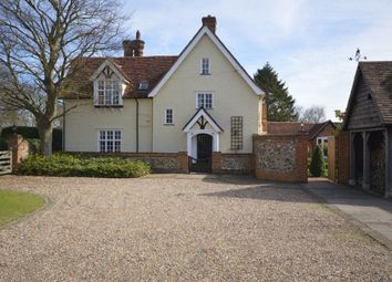 Thumbnail 5 bed detached house to rent in Beldams Lane, Beldams Lane, Bishop`S Stortford