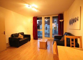 Thumbnail 2 bedroom flat to rent in Bath Row, Edgbaston, Birmingham