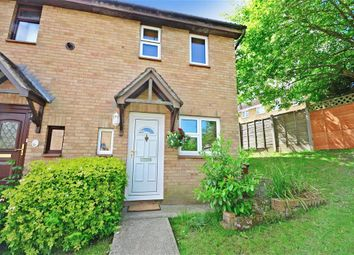 Thumbnail 2 bed end terrace house for sale in Green Way, Tunbridge Wells, Kent