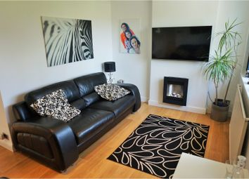 Thumbnail 2 bed flat for sale in Kirkhill Close, Armthorpe, Doncaster