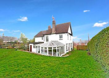Thumbnail 4 bedroom detached house for sale in Sidmouth, Devon