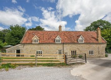 Thumbnail 4 bed barn conversion for sale in The Cider Barn, West End, Wedmore, Somerset